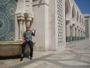 Casablanca Grand Mosque